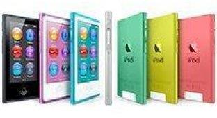Apple планирует выпустить новую модель iPod