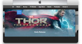 Как сэкономить дисковое пространство на Mac удалив SD-версии фильмов в iTunes