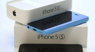 Аналитики ждут рекордных продаж iPhone в этом квартале