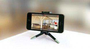 Manything — приложение которое превратит ваш iPhone в камеру наблюдения
