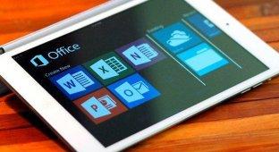 Microsoft ежегодно теряет несколько миллиардов долларов из-за отсутствия Office для iOS