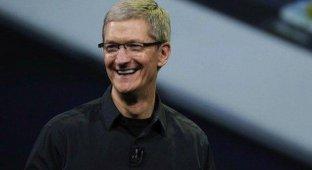 iPad удерживает первое место на рынке планшетов