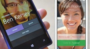 Аналитики: В 2014 году Windows Phone обгонит по популярности iOS