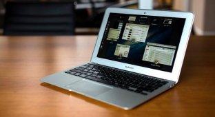 Apple готовит еще одно серьезное исправление для MacBook Air последнего поколения