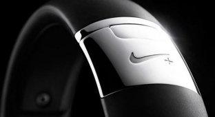 Nike представила лимитированную серию браслетов FuelBand SE в серебристом исполнении