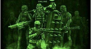 Mordon Online. Тактическая стратегия без компромиссов