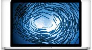 Продажи Mac в США выросли на 28.5%