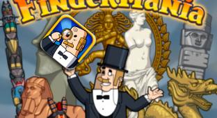 FinderMania: найди барсука