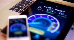 Энтузиаст подключил iPad Air к Интернету через Ethernet [видео]