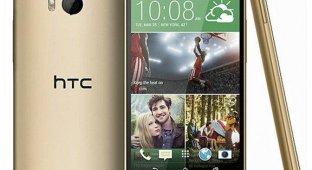 Пресс-фото нового флагмана HTC утекло в Сеть за месяц до официальной презентации