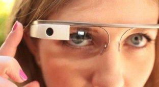 Google Glass впервые поступили в свободную продажу