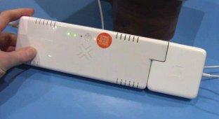 Внешний аккумулятор Chug Plug продлит время автономной работы MacBook на 4 часа [видео]