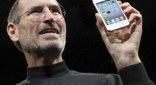 Стив Джобс возглавил рейтинг 25 самых влиятельных людей последних 25 лет