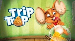 TripTrap: белая мышь [обзор]