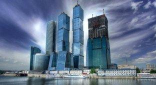 Хакатон на приз Правительства Москвы — сделай свой город лучше!
