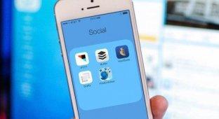 Лучшие iOS-приложения для продвинутых пользователей социальных сетей: IFTTT Buffer Drafts и другие