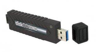 EDGE Memory представила USB-флешку на 480 ГБ