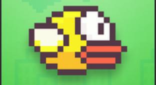 Flappy Bird была удалена из App Store по требованию Apple