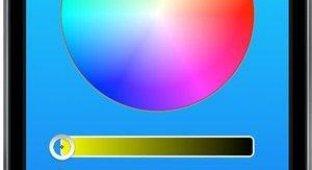 В Cydia вышел твик для настройки цвета клавиатуры iOS 7