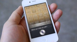 iPhone 4s — самый любимый смартфон в 2013 году
