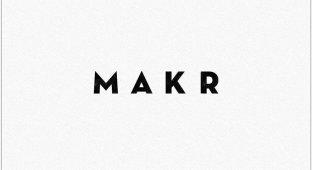 Makr. Сам себе дизайнер