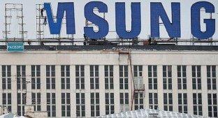 Доля Samsung на российском мобильном рынке упала в полтора раза лидером стала Apple
