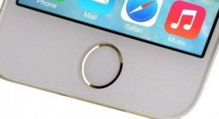 Apple запатентовала систему спасения жизни пользователей