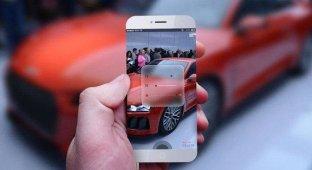 СМИ: У iPhone 6 будет 4 5-дюймовый экран с разрешением 2048 х 1536 пикселей