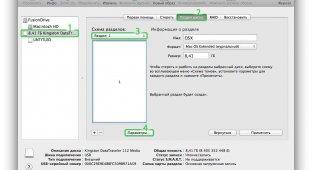Как сделать загрузочный USB накопитель для «чистой» установки OS X Mavericks.