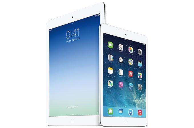 Apple iPad Air 2 Manual User Guide - Phone Arena