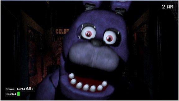 Five Nights at Freddys  Бесплатные онлайн игры для