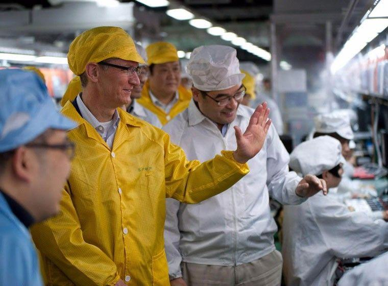 """managing organisational change at foxconn's factories Workers as machines: military management in foxconn workers at foxconn and other factories 4 """"foxconn's recruitment in zhengzhou spurs rising salaries."""