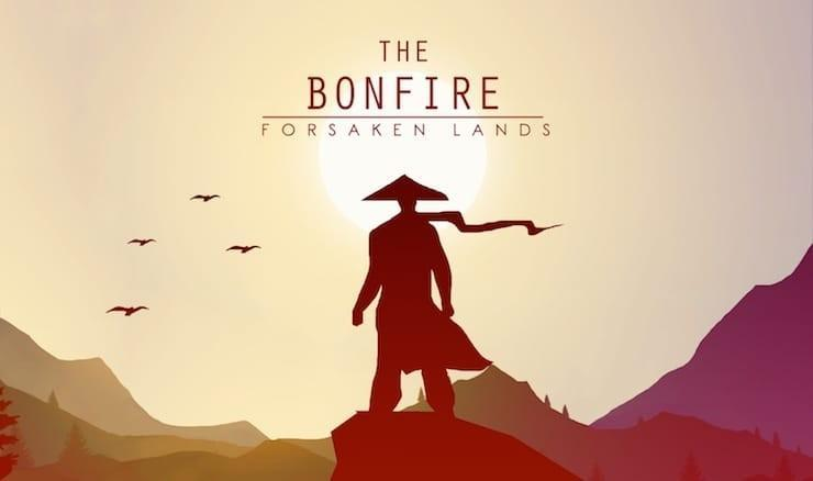 Обзор игры The Bonfire: Forsaken Lands для iPhone и iPad