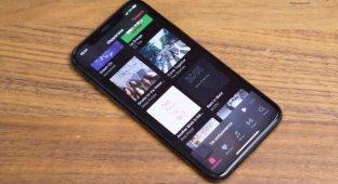 Apple не зря выбрала сервисы: количество прослушиваний выросло до 1 триллиона