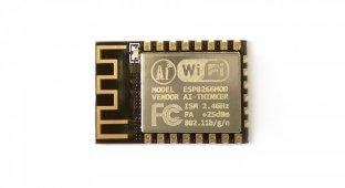 Адресная светодиодная лента ws281xx. Управление с помощью ESP8266 и умного дома.