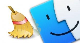 Как очистить (удалить) кэш на Mac (macOS) вручную и при помощи специальных программ